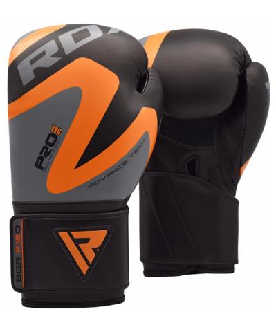 Перчатки боксерские RDX REX 12 oz