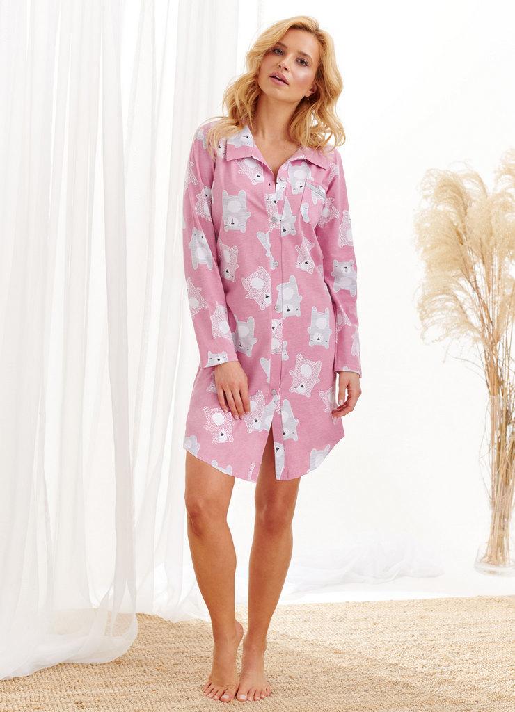 Ночная сорочка женская TARO (1191 S20/21 DALIA)