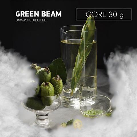 Табак Dark Side Core Green Beam (Фейхоа) 30 г