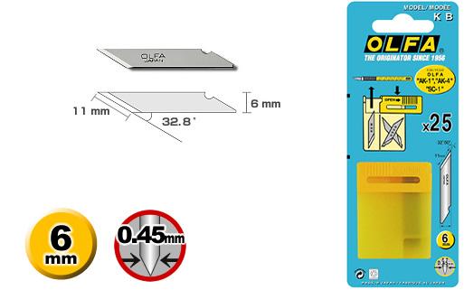 Ножи и коврики Лезвие KB для ножа AK-4, AK-1/5B, SC-1, 25 шт import_files_4d_4d86cacb63e111dfbe0e001fd01e5b16_fd80caa6cb2211e18b39001fd01e5b16.jpeg