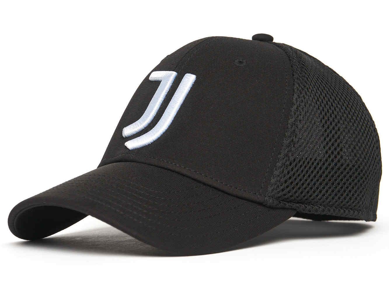 Бейсболка Ювентус № 10 (размер XL/XXL)