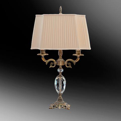 Настольная лампа 42-08.56/2923Б/2