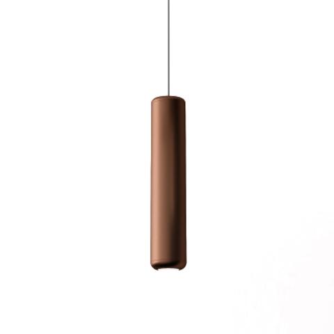 Подвесной светильник копия Urban SPURBMIG by AXO LIGHT (коричневый)