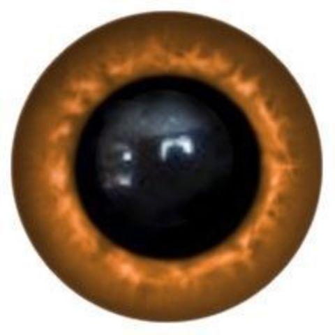 Глаза для игрушек, 4 мм