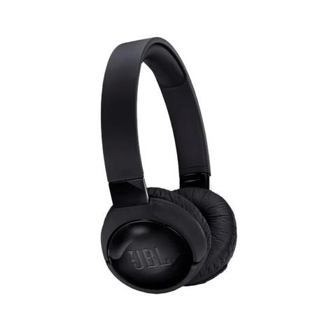 Наушники JBL Tune 600BTNC черные