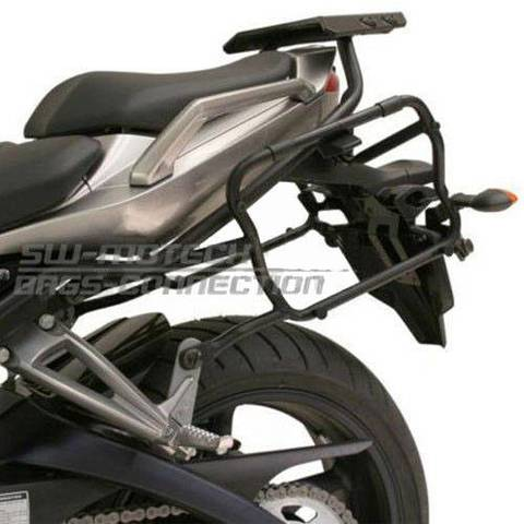 SW-MOTECH крепёж боковой Yamaha FZ1, FZ1 Fazer