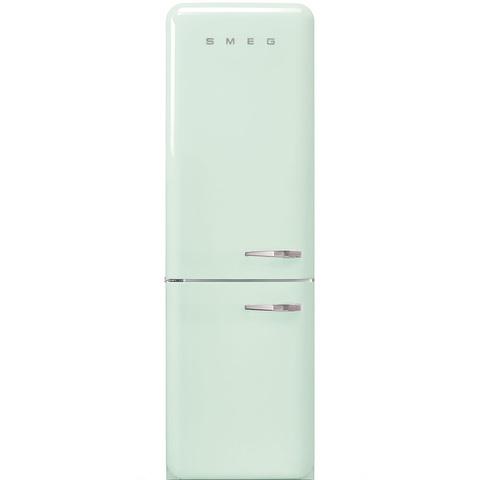 Холодильник с верхней морозильной камерой Smeg FAB32LPG5