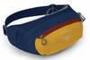 Картинка сумка поясная Osprey daylite waist Honeybee Yellow/Deep Sea Blue - 2