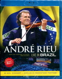 Andre Rieu / Live In Brazil (Blu-ray)