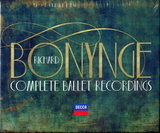 Richard Bonynge / Complete Ballet Recordings (Limited Edition Box Set)(45CD)
