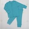 Комплект термобелья для новорожденного из шерсти мериноса (кофточка+штанишки)