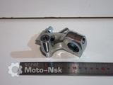 Кронштейн сцепления Полированный Honda Steed Shadow Magna