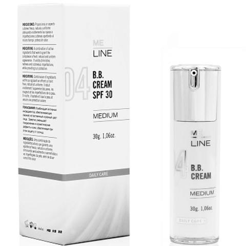 04 M.E. LINE B.B. LIGHT/MEDIUM - Медиум
