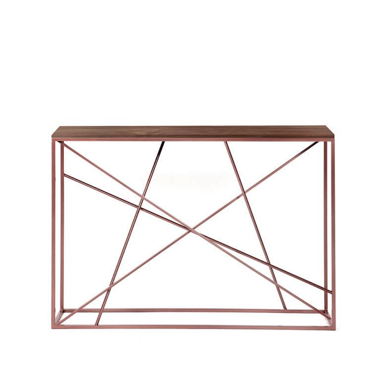 Консоль Wilson line copper - вид 4