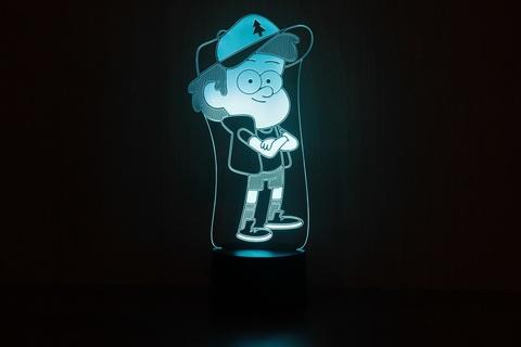 Art-Lamps Диппер