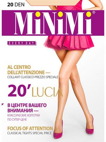Колготки Lucia 20 Minimi