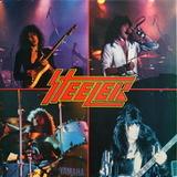 Steeler / Steeler (LP)