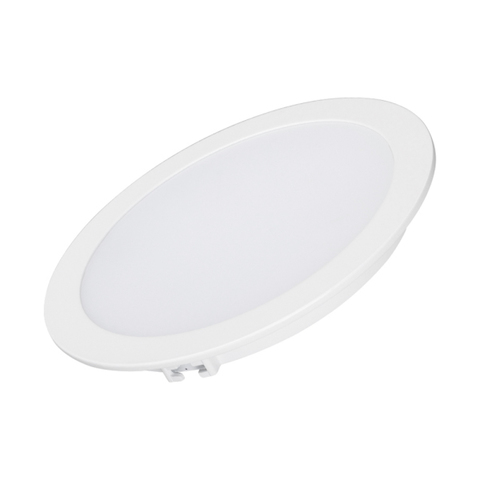Светильник DL-BL180-18W Warm White (ARL, IP40 Металл, 3 года)