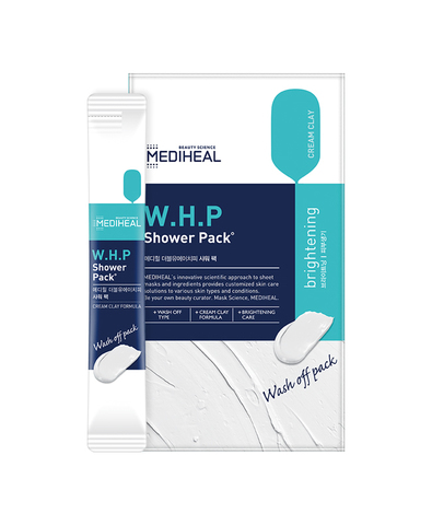 MEDIHEAL W.H.P SHOWER PACK 4ml * 16pouch