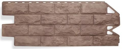 Фасадная панель Альта Профиль Фагот Каширский 1160х450 мм