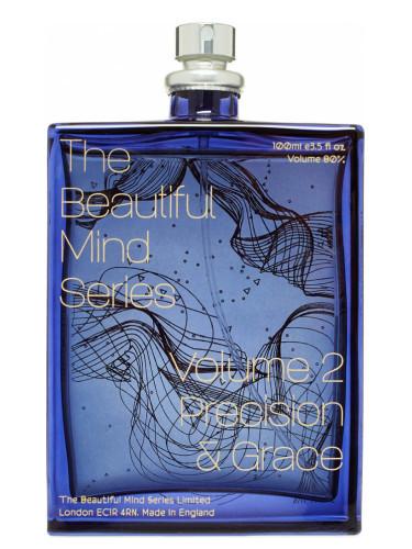 Escentric Molecules The Beautiful Mind Series Precision & Grace EDT