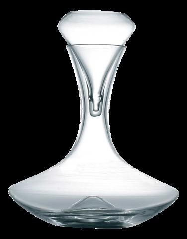 Peugeot SET GRAND BOUQUET - Декантер с пробкой 750 мл стекло (decanter) картон
