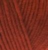 Пряжа Alize Lanagold 36  (Терракот)