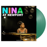 Nina Simone / Nina At Newport (Coloured Vinyl)(LP)