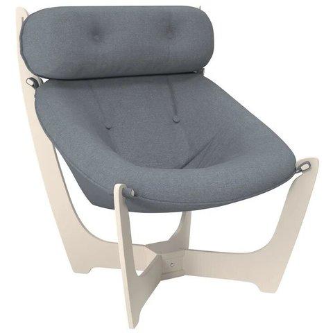 Кресло для отдыха Комфорт Модель 11 дуб шампань/Montana 804