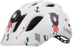 Велошлем детский Bobike Helmet Plus  teddy bear