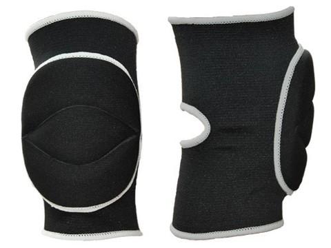 Наколенники волейбольные SPRINTER (хлопок с эластиком, полупрофессиональные). Размер L :(745-4):