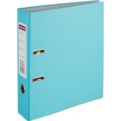 Папка-регистратор Attache Colored Light 50 мм голубая