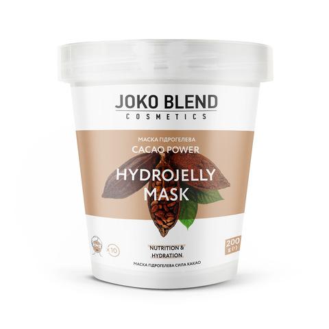 Маска гідрогелева Cacao Power Joko Blend 200 г (1)