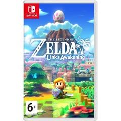 Игра Nintendo The Legend of Zelda: Link's Awakening