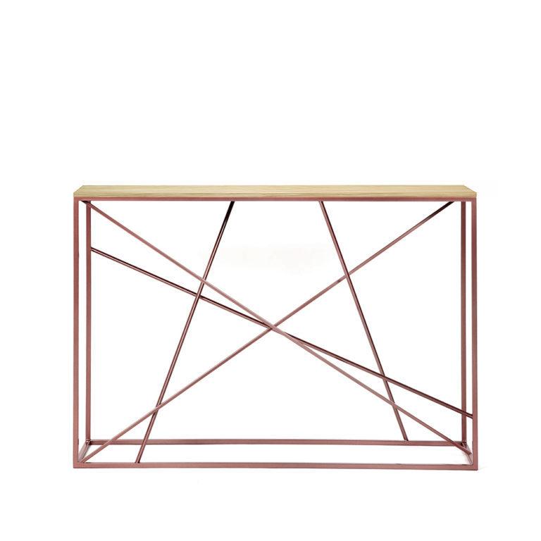 Консоль Wilson line copper - вид 6