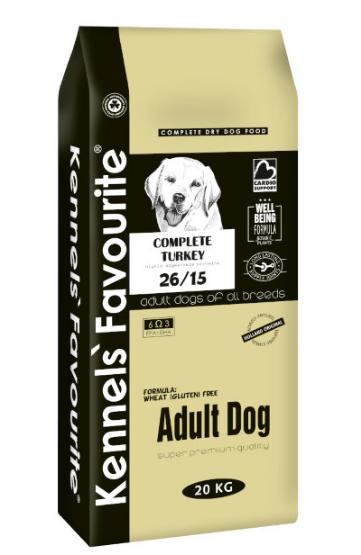 Сухой корм Корм для собак Kennels' Favourite Adult Dog Adult_Dog1.png