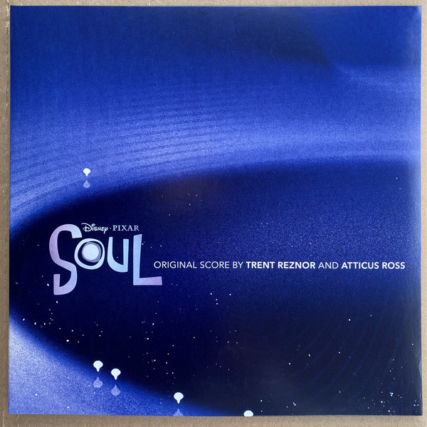 OST – Soul (Trent Reznor And Atticus Ross)