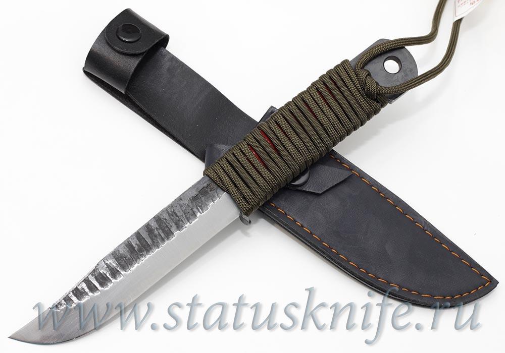 Нож Maruyoshi Охотник IK-3N-120 - фотография