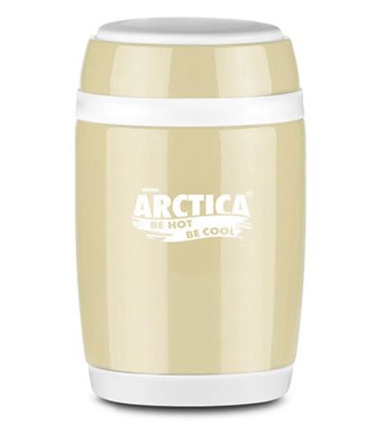 Картинка термос для еды Арктика 409-580 топлёное молоко - 1