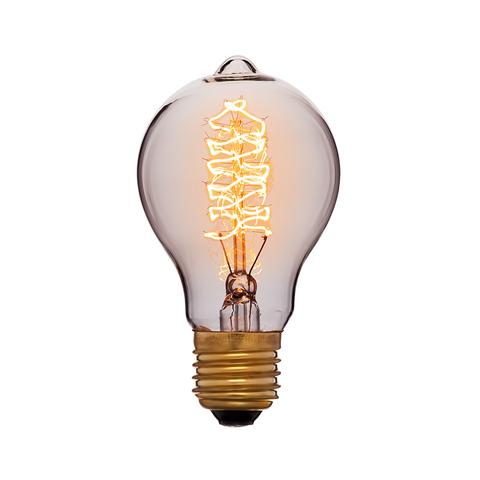 Ретро-лампа A60 F5 by Edison