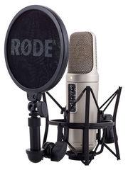 RODE NT2-A Студийный микрофон