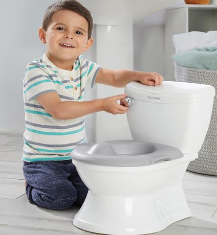 купить детский горшок Summer Infant My Size Potty Train & Transition