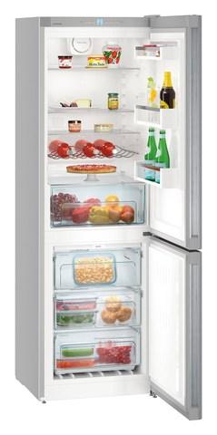 Двухкамерный холодильник Liebherr CNPel 4313