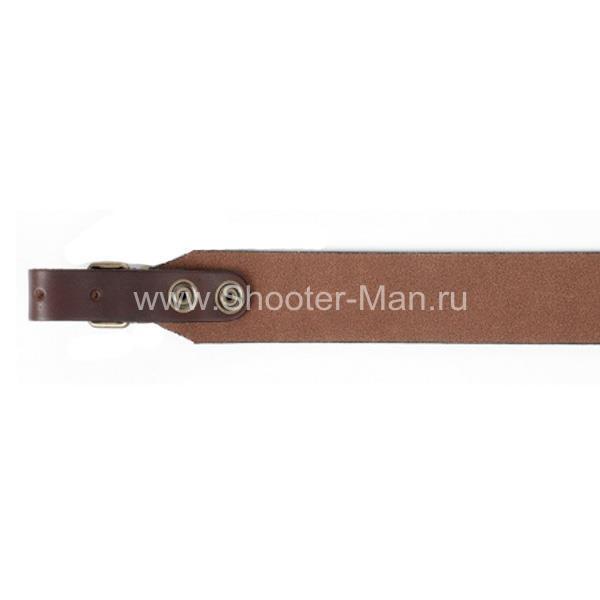 Ремень для ружья стич профи артикул 3101 фото