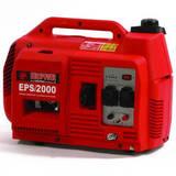 Генератор бензиновый EUROPOWER EPSi2000 - фотография