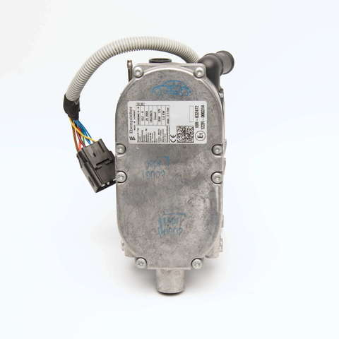 Parking heater Hydronic II for Toyota
