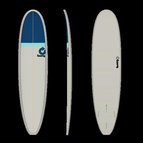Серфборд TORQ TET Long 8'0