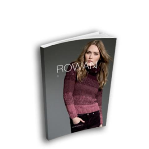 Журнал по вязанию с переводом на русский язык STUDIO N.26
