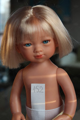 Кукла Селия, Кармен Гонсалес, 34 см, НОВИНКА!