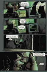 «Веном» Донни Кейтса. Полное собрание. Том 1. Эксклюзивное издание для Комиксшопов